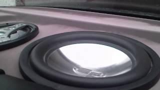 Сабвуфер BM Boschmann VT10KRL 25см; 10) от technolex.com.ua