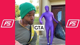 NEW King Bach Funny Videos Compilation - Fun Studio
