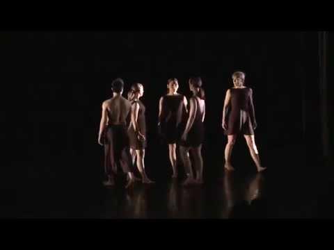 """Ktdavisdance, """"Touch""""  2012 San Jose State University"""