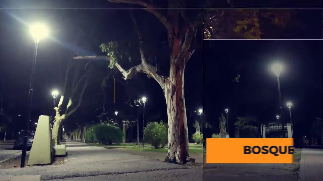 LA PLATA: #LaPlataLED es mucho mas que un plan de iluminación