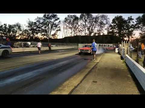 Eastside Speedway,  Waynesboro VA 9/29/17(8)