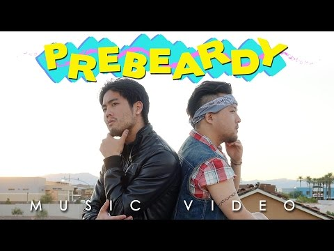 Thumbnail: Prebeardy (Official Music Video)