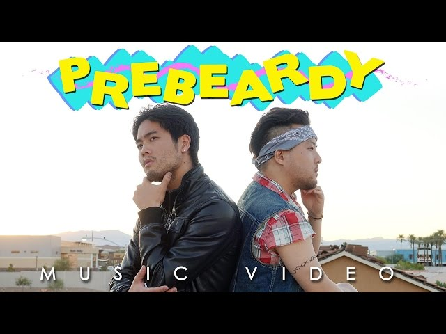 Prebeardy (Official Music Video)