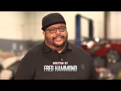 "Fred Hammond's ""That's My Reality"" - Episode 1"