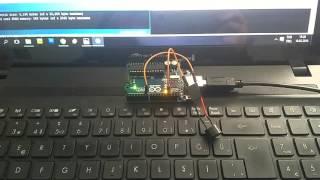 Arduino Ile İstiklal Marşı  Turkish National Anthem By Using Arduino