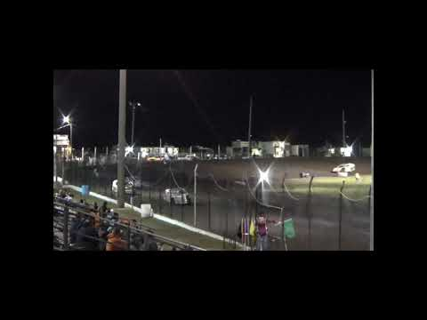 Modified Amain @ Hancock County Speedway 06/14/19