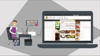Biresto.com Dijital Restoran Rehberi Tanıtım Videosu