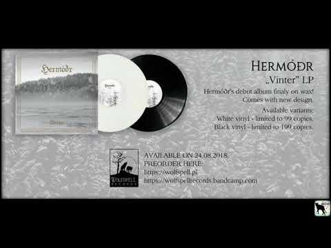 Hermóðr - Vinter (Full Album)