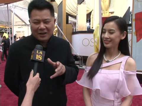 0223 中國演員黃聖依 Huang Shengyi
