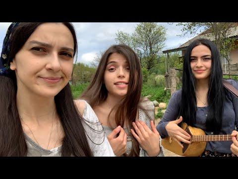 Trio Mandili - Gari-gari