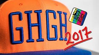 Victor J vs Sleepless | BBoying | Top 16 | GHGH 2017 | FSTV