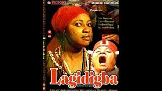LAGIDIGBA PART 2 latest yoruba movie 2018 premium