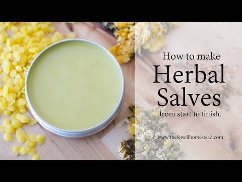 how-to-make-an-herbal-salve
