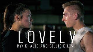 LOVELY - Billie Eilish and Khalid (Dance Cover) Video