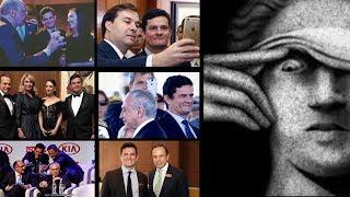 Para o Moro eleições trazem risco a Lava Jato.  E dane-se a democracia?