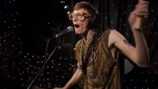 Kithkin - Altered Beast (Live on KEXP)