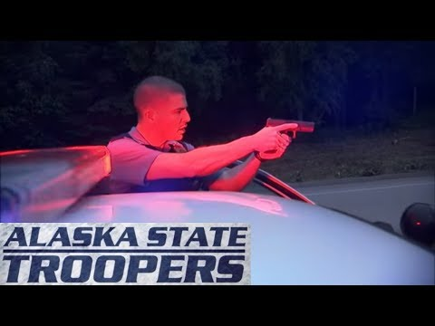 Alaska State Troopers S2 E13: Dazed and Confused