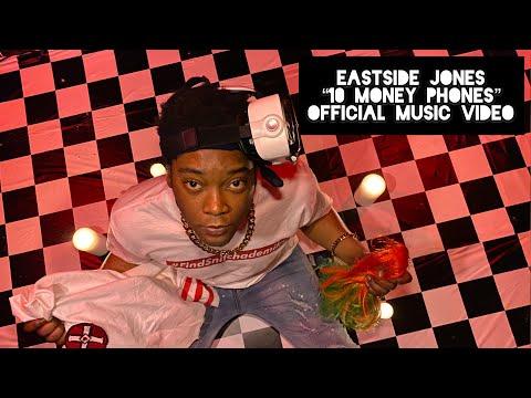 Eastside Jones – 10 Money Phones