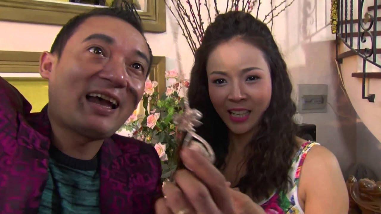 Mèo Nào Cắn Mèo Nào Full HD | Phim Hài Chiến Thắng