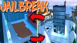 JEWELLERY INSIDE THE PRISON OF THE ORIGINAL JAILBREAK!!! YOU'VE NEVER SEEN!! ROBLOX