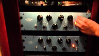 Drip Electronics - Pultec EQP1A demo