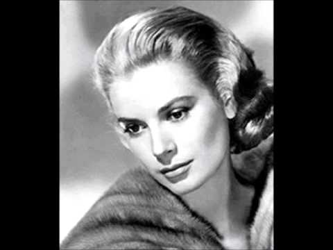 Grace Kelly Vintage Hollywood