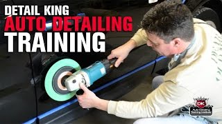 Auto Detailing Training School