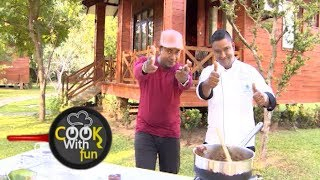 Cook With Fun - (2019-01-12) | ITN Thumbnail