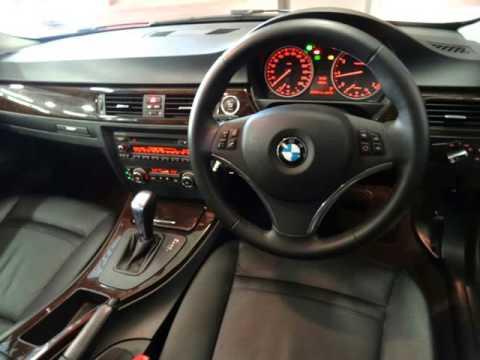 2011 bmw 3 series 320i coupe auto e92 auto for sale on. Black Bedroom Furniture Sets. Home Design Ideas