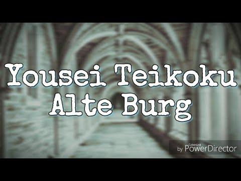 Alte Burg Translated into Español, English and French - Yousei Teikoku