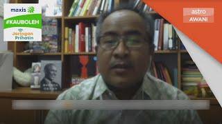 Kematangan Politik | Fi'il ahli politik cerminan minda pengundi #KauBoleh