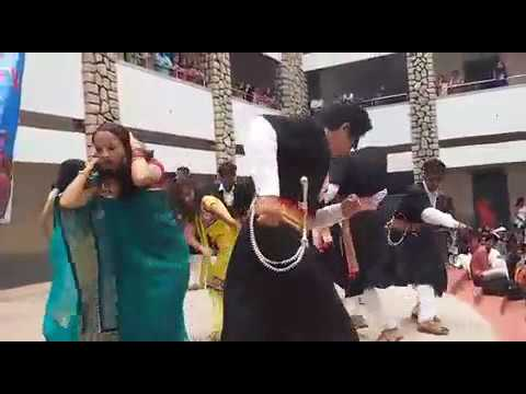 Coorg dance