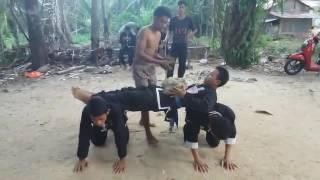 Iks Cabang Paser Kalimantan Timur