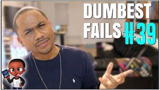 Dumbest Fails On The Internet #39 | FAILS OF THE WEEK 2016
