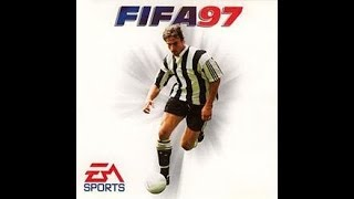 FIFA Soccer 97 - EA Sports - Review (PC)
