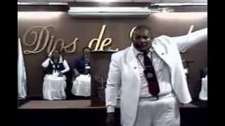 Profecía para Nicolas Maduro, para Venezuela y a la Iglesia (La Caída de Un Reino)