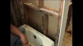Acrylic Bath Remodel