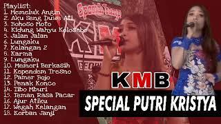 FULL Putri Kristya Bersama KMB Gedruk nya Sragen Terbaru 2019 - Memeluk Angin Aku Seng Duwe Ati