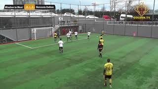 Golden League Ümraniye / 1. Lig Gol Krallığı