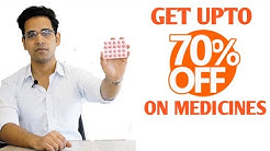 Medlife Offers: Buy Medicines Online at Cheap Price using Medlife Coupons Code