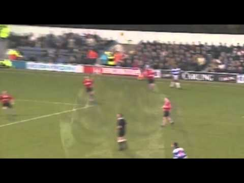 TREVOR SINCLAIR'S GREATEST EVER GOAL