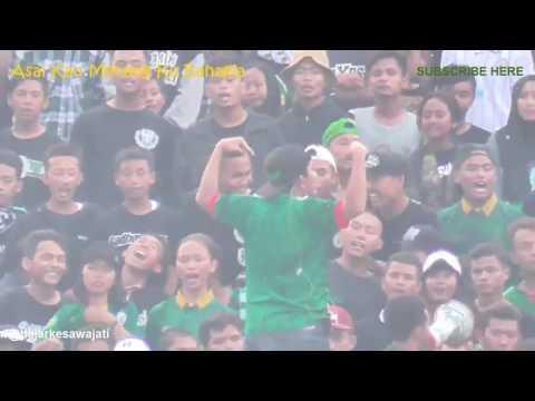 (HD) PSS vs Persinga Chant