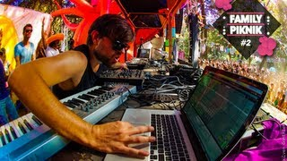 Rodriguez Jr. Live recorded @ Family Piknik Montpellier (Aug. 4th, 2013)