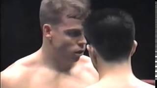 Скачать K 1 WGP Tokyo Final 1993 Full Part 1 2