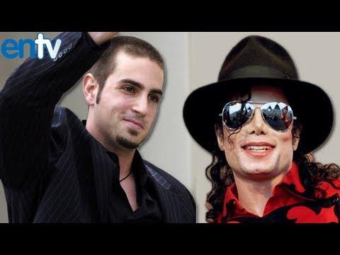 Wade Robson Accuses Michael Jackson of Molestation