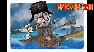 Mingles with Jingles - Stronk Russian Edition