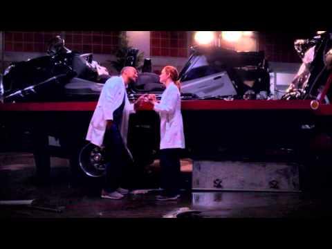 Extended s  Grey's Anatomy Season 11 Finale 11x24