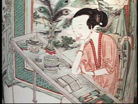A Walk Through the Chinese Galleries (filmed at former museum location in Golden Gate Park)