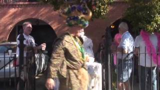 New Orleans Mardi Gras - Gay New Orleans