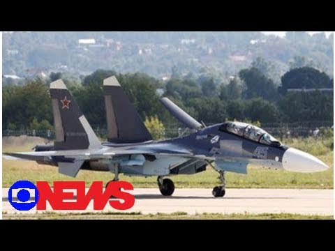 Russia to sell six SU-30 warplanes to Myanmar: RIA